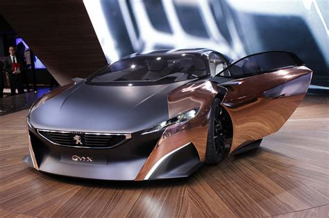 peugeot onyx price peugeot s diesel hybrid onyx concept will hit the road at