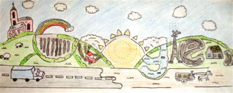 doodle 4 finalist doodle 4 semi finalist in 6th class knocknamanagh
