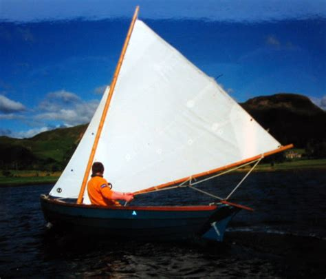 dory boat stability scottishboating the evolution of small boat types