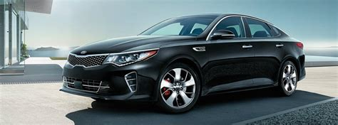 Kia Safety Rating 2017 Kia Optima Safety Rating And Features
