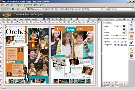 teaching yearbook layout design 346 best images about education yearbook layouts on