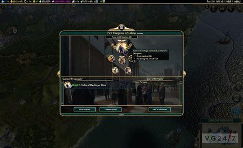 brave new world theme civ 5 civilization 5 s brave new world explored vg247