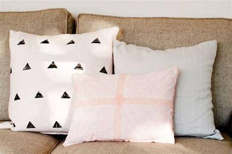 cuscino fai da te cuscini fai da te come realizzarli arredamento casa