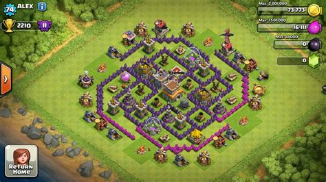 coc layout superman 1000 images about creative clash of clans bases on