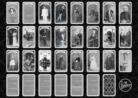 tarot card box template major victoriana 22 card major arcana tarot deck custom