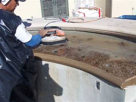 inter tool ds301 polishing concrete countertop flickr