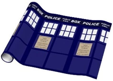 doctor who printable wrapping paper doctor who tardis wrapping paper