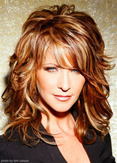 shag layered hairstyles 17 best images about layered hair styles on