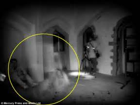 the room in the tower and other ghost is this the ghost of the she wolf of and pet wolf daily mail