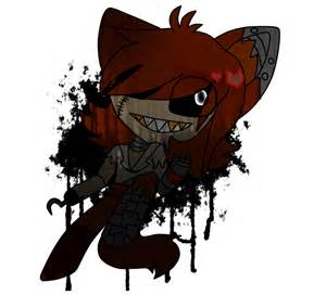 Phantom foxy by ninjataz on deviantart
