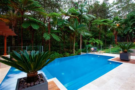 swimming pool in backyard simple guide to swimming pools australian handyman magazine