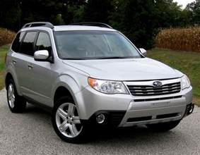 2012 Subaru Forester Specs 2012 Subaru Forester Best Used Compact Suv Best