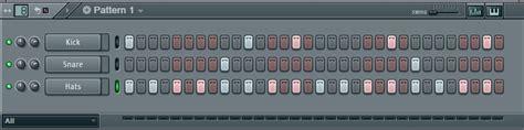 drum pattern for rap fl beginer need help with drum pattern genius