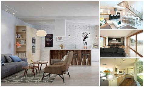 deco cuisine ouverte sur salon cuisine ouverte sur salon une solution pratique et moderne