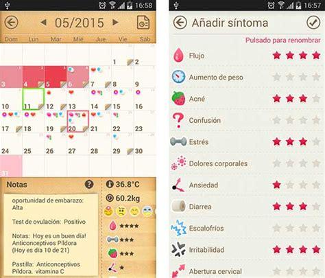 Calcular Calendario Gratis App Para Calcular Dias Fertiles