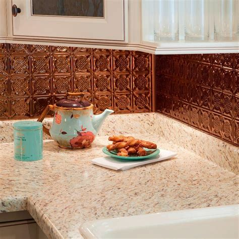 fasade traditional 6 18 quot x 24 quot pvc backsplash panel at menards 174 fasade 18 in x 24 in traditional 6 pvc decorative