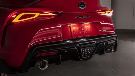 Toyota Brz 2020 by 2020 Toyota Gr Supra Revealed Scion Fr S Forum Subaru