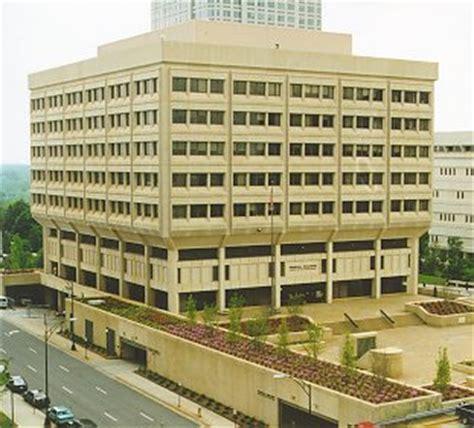 winston salem regional office