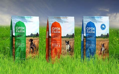 open farm food wise welcomes sustainable pet food option wise s aquablog
