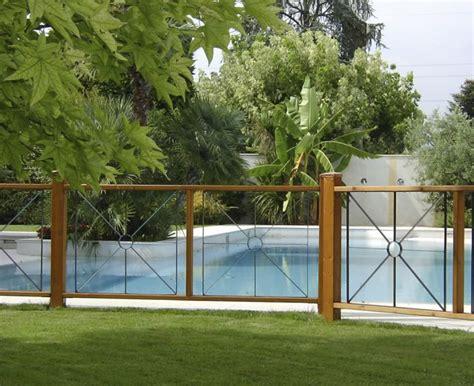staccionata giardino recinzioni giardino verona recinzioni piscina