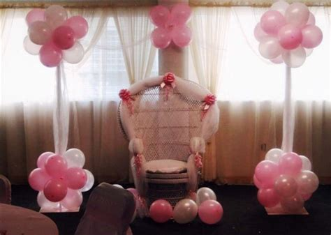 Decorating For A Baby Shower by Baby Shower Ideas For Baby Ideas