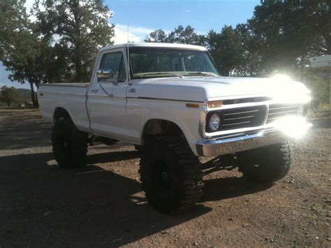 f150 short bed 1977 ford f150 4x4 short bed classic ford f 150 1977 for