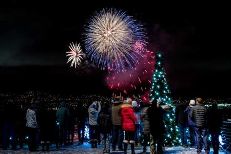 new year market vancouver fireworks and family friendly at vancouver s largest