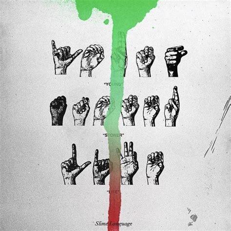young thug on the run album download young thug slime language album download