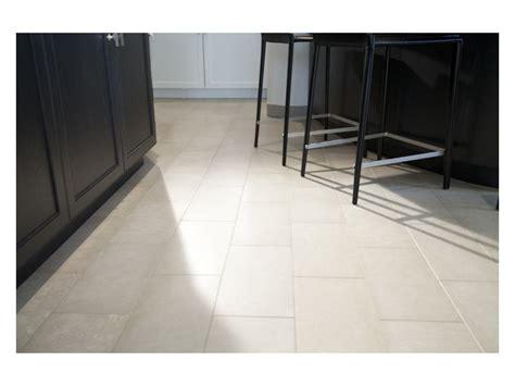 East Side Flooring by Kitchen Limestone Floor Pre War Nyc Residence