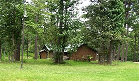 Sam Houston State Park Cabins by Moss Bluff And Sam Houston Jones State Park