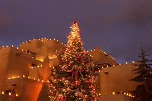 the photos of christmas firework in new mexico and more