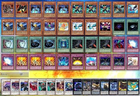 yugioh blackwing deck blackwing deck september 2013 format