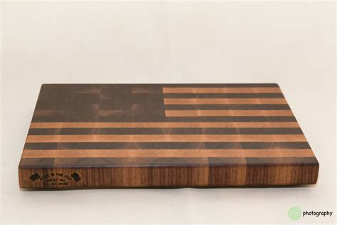 unique wood cutting boards walnut and maple end grain wood cutting board handmade in