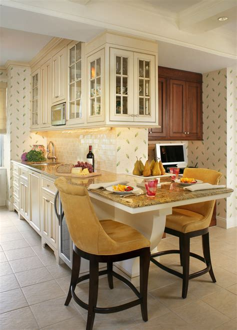 15 traditional style eat in kitchen designs decoration 15 eat in kitchens that put your dining room to shame