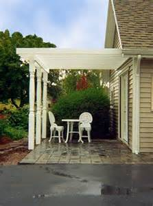 Different Types Of Pergolas different types of pergolas homes and garden journal