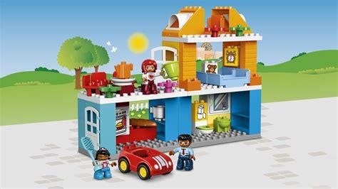 lego duplo family home 2017 buy at kidsroom toys