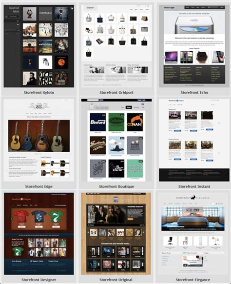themes storefront beautiful wp website templates for e commerce renee shupe