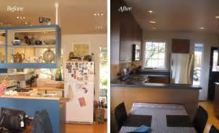 Home Design Before And After by Customized Decor Portfolio Home Decorating Renovations