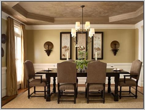 Dining Room Ideas With Oak Trim Dining Room Color Ideas With Oak Trim Dinning Room
