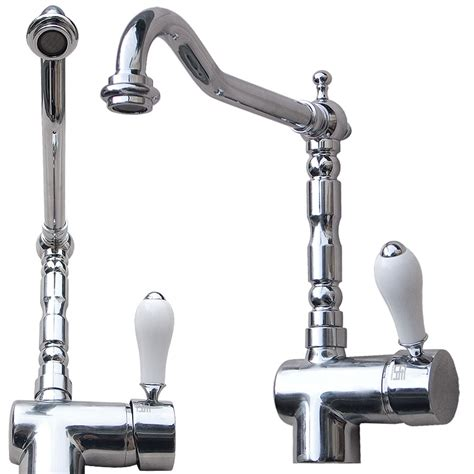 rubinetti da cucina antico mix una serie di pregio completa di miscelatori