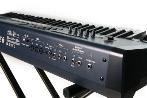 Alat Musik Keyboard alat musik digital piano and performance synthesizer kurzweil pc3le legato center