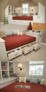 Small Condo Storage Ideas 63 Insanely Bed Storage Ideas For Small Spaces