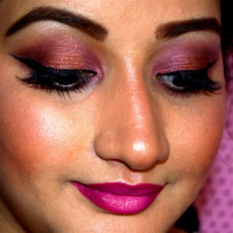 eyeshadow tutorial indian skin mac makeup tips for indian skin saubhaya makeup