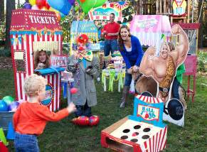 How to clown around with your child s next birthday party