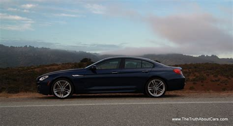review  bmw  gran coupe video  truth
