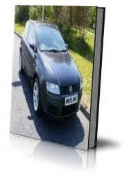 Fiat Stilo Service Repair Workshop Instant Download Manual