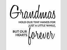 10 Best Quotes About Grandma on Pinterest | Quotes about ... I Love You Grandma Quotes