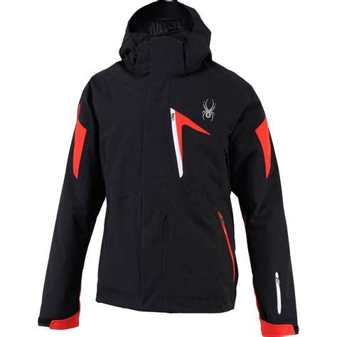 Mens Insulated Ski Jacket spyder rival insulated ski jacket s glenn