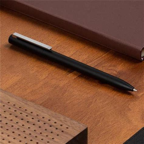 Xiaomi Mijia Pen Refill 3pcs Original original xiaomi mijia roller pen black