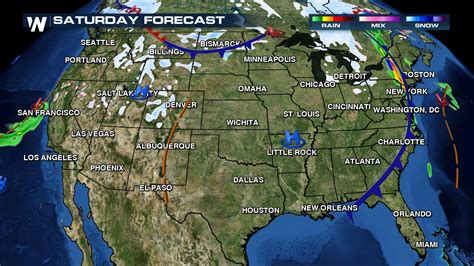 Weekend Pics Nation 2 by Your Weekend Weather Outlook Weathernation
